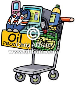 oil by-products